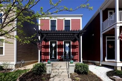 3238 Starkville Street, St Charles, MO 63301 - MLS#: 18034418