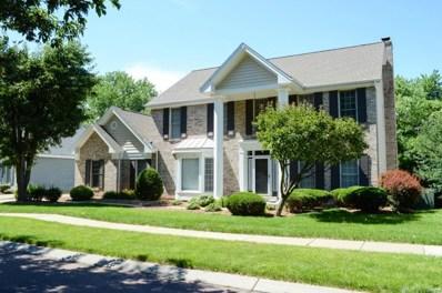 12721 Hezel Lane, St Louis, MO 63141 - MLS#: 18034451