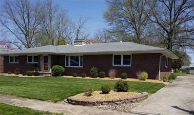 630 N Hibbard, Staunton, IL 62088 - MLS#: 18034477