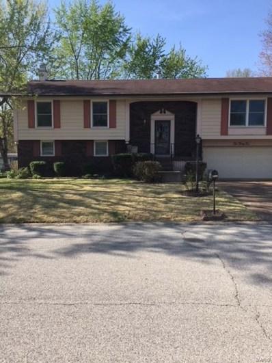 1032 Five Forks Drive, Belleville, IL 62221 - #: 18034489