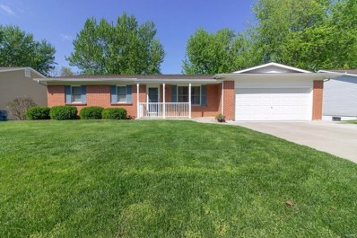 3013 Westminister Drive, St Charles, MO 63301 - MLS#: 18034508