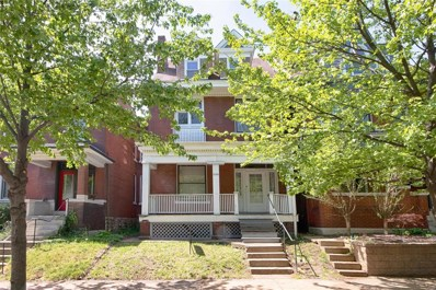 4546 Gibson Avenue, St Louis, MO 63110 - MLS#: 18034614