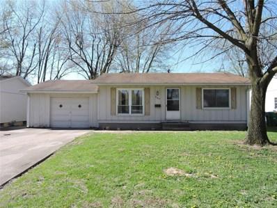907 W Nixon Drive, O\'Fallon, IL 62269 - MLS#: 18034615