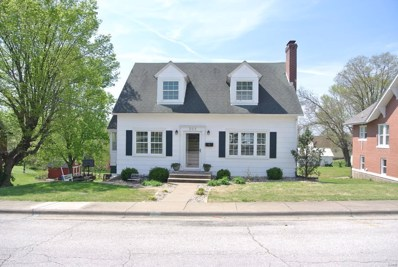 203 Ganahl, Perryville, MO 63775 - MLS#: 18034621
