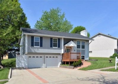 2381 Charter Wood Court, Maryland Heights, MO 63043 - MLS#: 18034642