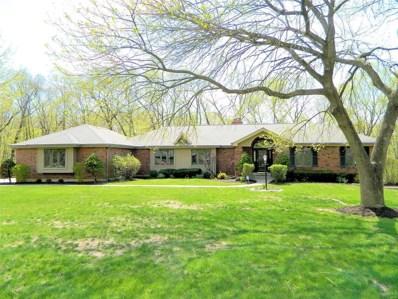 22 Oak Bluff Drive, Lake St Louis, MO 63367 - MLS#: 18034653