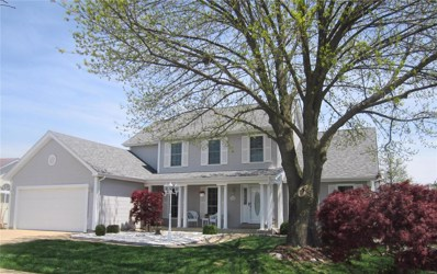 7340 Summerview Manor Lane, St Louis, MO 63129 - MLS#: 18034669