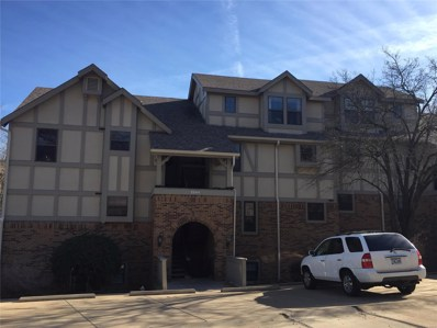 2244 Canyonlands UNIT F, Maryland Heights, MO 63043 - MLS#: 18034670