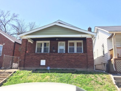6064 Shulte Avenue, St Louis, MO 63136 - MLS#: 18034678