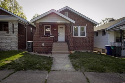 1414 Louisville Avenue, St Louis, MO 63139 - MLS#: 18034705