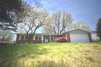 2705 Norwich, St Charles, MO 63301 - MLS#: 18034747