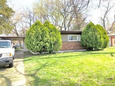 8413 Graybirch Drive, St Louis, MO 63134 - MLS#: 18034752