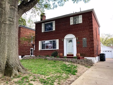 6224 Rhodes Avenue, St Louis, MO 63109 - MLS#: 18034790