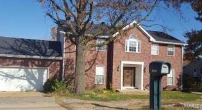 12037 Old Saint Charles, Bridgeton, MO 63044 - MLS#: 18034798
