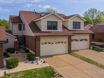5537 Duchesne Parque Drive, St Louis, MO 63128 - MLS#: 18034804