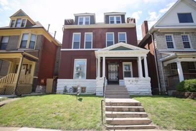 5176 Maple Avenue, St Louis, MO 63113 - MLS#: 18034807