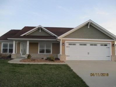 75 Crescent View Lane, Highland, IL 62249 - #: 18034814
