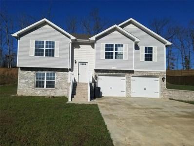 164 Lyle Curtis Circle, Waynesville, MO 65583 - MLS#: 18034908