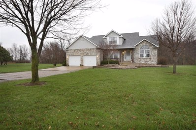 24 Meadow Woods Court, Edwardsville, IL 62025 - #: 18034913