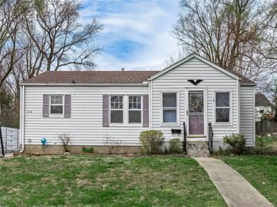 1218 Douglas, Alton, IL 62002 - MLS#: 18034978