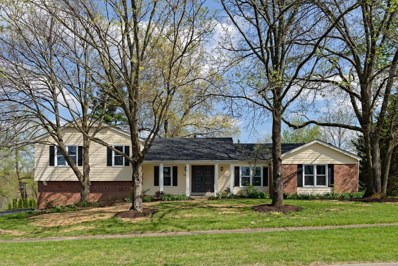 1696 Claymont Estates, Chesterfield, MO 63017 - MLS#: 18034983