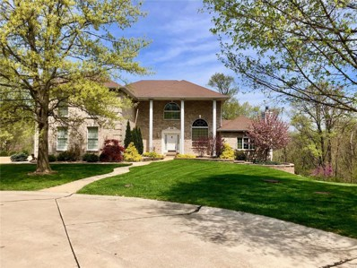 118 Woodmere Trail Court, St Charles, MO 63303 - MLS#: 18035013