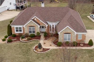 32 Grasmere Court, Lake St Louis, MO 63367 - MLS#: 18035023