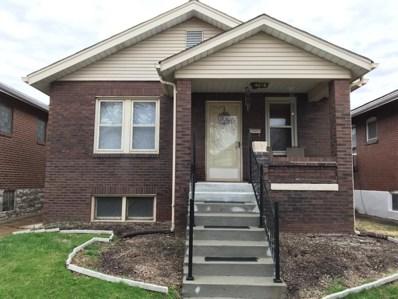 4018 Tholozan Avenue, St Louis, MO 63116 - MLS#: 18035078