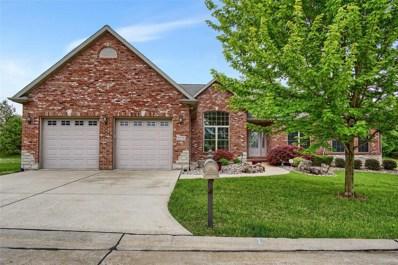 6948 Drew Drive, Edwardsville, IL 62025 - #: 18035096