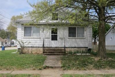 810 Hawley Avenue, Alton, IL 62002 - MLS#: 18035115