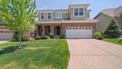 404 Maple Rise Path, Chesterfield, MO 63005 - MLS#: 18035127