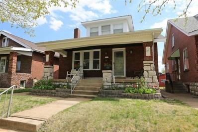 5042 Milentz Avenue, St Louis, MO 63109 - MLS#: 18035131