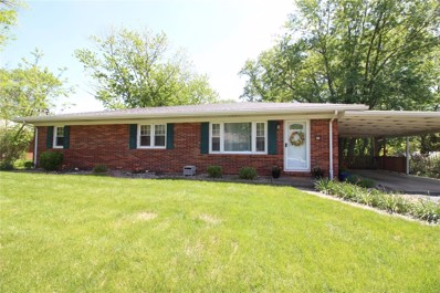 16 Carolyn Street, Glen Carbon, IL 62034 - #: 18035158