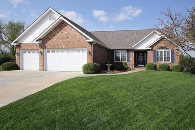 25 Oak Valley Drive, Maryville, IL 62062 - #: 18035191