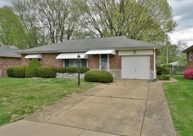 8338 Maylor Drive, St Louis, MO 63123 - MLS#: 18035212