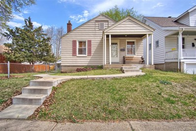 7011 Sutherland Avenue, St Louis, MO 63109 - MLS#: 18035220
