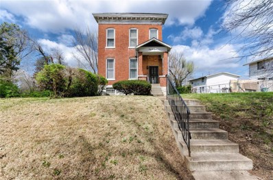 4611 Kennerly Avenue, St Louis, MO 63113 - MLS#: 18035231
