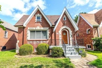 5309 Lindenwood Avenue, St Louis, MO 63109 - MLS#: 18035235