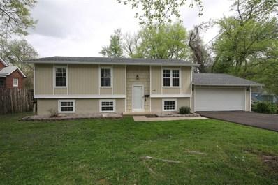 418 E 14th Street, Alton, IL 62002 - MLS#: 18035236