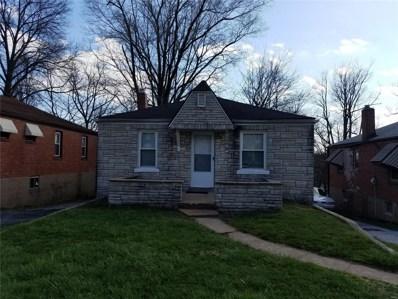 7130 Theodore Avenue, St Louis, MO 63136 - MLS#: 18035273
