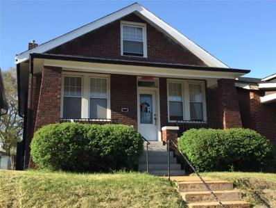 4977 Delor Street, St Louis, MO 63109 - MLS#: 18035278