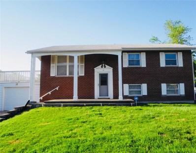 21 Lakeview, Granite City, IL 62040 - MLS#: 18035287