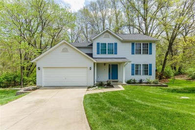 6 Fawn Valley Ct, St Peters, MO 63376 - MLS#: 18035293