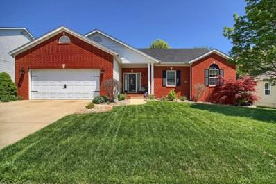 65 E Southcrest Circle, Edwardsville, IL 62025 - #: 18035367