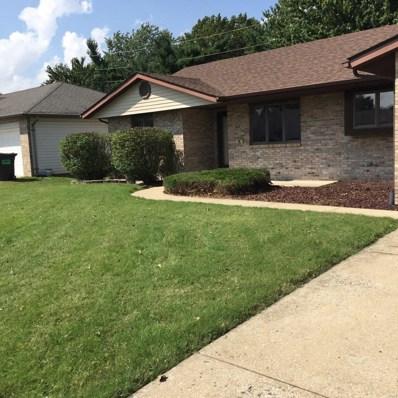 34 Paulette Drive, Belleville, IL 62226 - #: 18035376
