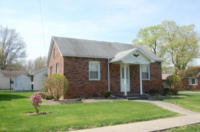 618 W Main Street, Staunton, IL 62088 - MLS#: 18035539