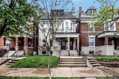 3304 Halliday Avenue, St Louis, MO 63118 - MLS#: 18035568