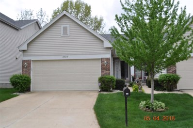 3784 Southern Manor Drive, St Louis, MO 63125 - MLS#: 18035635