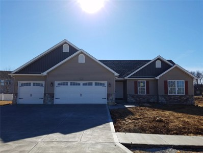 810 Mule Creek Dr., Wentzville, MO 63385 - MLS#: 18035654
