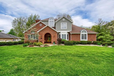 23 Country Club View, Edwardsville, IL 62025 - #: 18035680